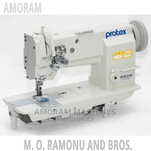 Original Protex TY-GC20606 Twin Needle Sewing Machine. | Home Appliances for sale in Lagos State, Surulere