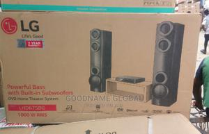LG Home Theatre.   Audio & Music Equipment for sale in Lagos State, Ojo