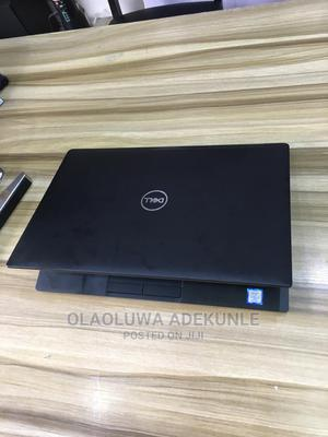 Laptop Dell Latitude 7480 8GB Intel Core I5 SSD 256GB | Laptops & Computers for sale in Oyo State, Ibadan