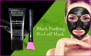 Deep Cleansing Black Mask Black Head Remover | Skin Care for sale in Abuja (FCT) State, Wuse