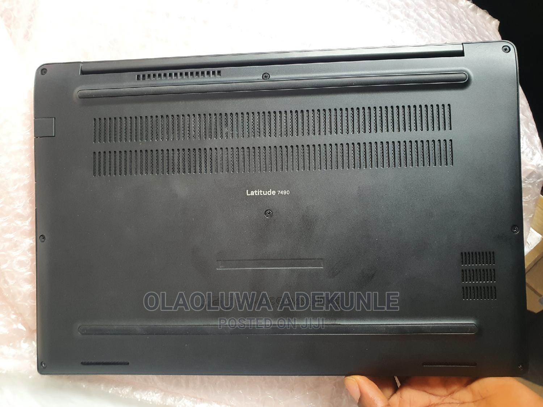 Laptop Dell Latitude 7480 8GB Intel Core I5 SSD 256GB | Laptops & Computers for sale in Ibadan, Oyo State, Nigeria