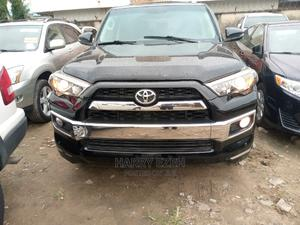 Toyota 4-Runner 2014 Black | Cars for sale in Lagos State, Amuwo-Odofin
