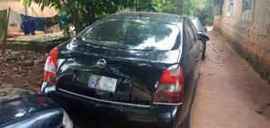 Nissan Primera 2004 Break Black | Cars for sale in Edo State, Benin City