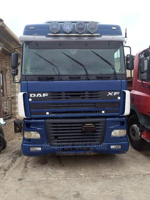 Foreign Used Daf XF 95 | Trucks & Trailers for sale in Oyo State, Ibadan
