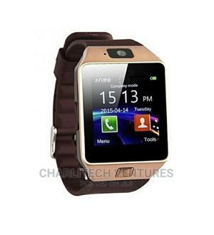 DZ09 Smart Watch | Smart Watches & Trackers for sale in Lagos State, Ikeja