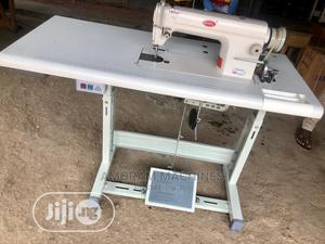 Original Emel Industrial Straight Sewing Machine | Home Appliances for sale in Lagos State, Surulere