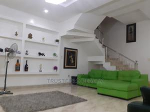 4 Bedroom Detached Duplex With Bq Available for Shortlet   Short Let for sale in Lekki, Chevron