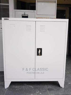 Mini Metal Door Cabinets | Furniture for sale in Abuja (FCT) State, Central Business District