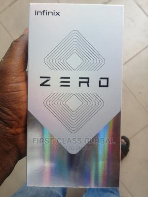 New Infinix Zero 8 128 GB Purple | Mobile Phones for sale in Lagos State, Ikeja