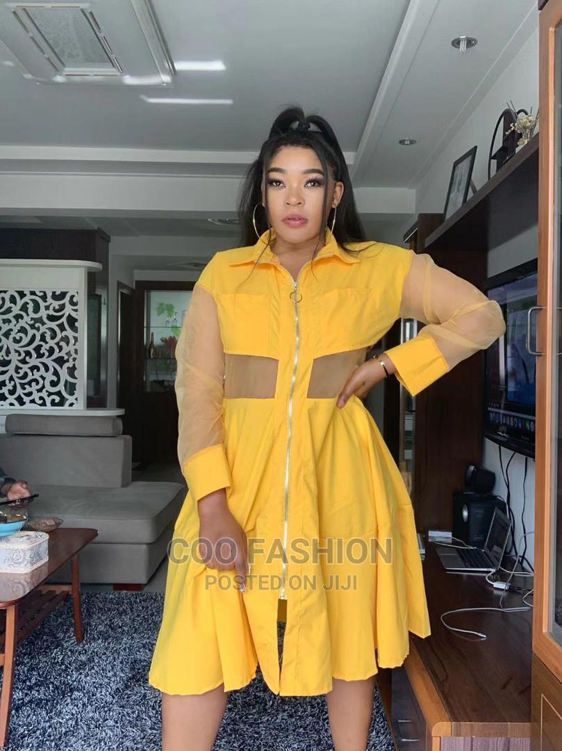 Elegant Short Ladies Dresses   Clothing for sale in Magodo, Lagos State, Nigeria