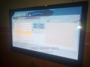 50 Inch LG Massive Plasma Tv | TV & DVD Equipment for sale in Lagos State, Alimosho