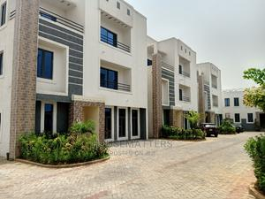 5 Bedrooms, 2 Sitting Room With BQ   Houses & Apartments For Sale for sale in Katampe, Katampe Extension