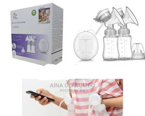 Double Electric Breastpump | Maternity & Pregnancy for sale in Lagos State, Alimosho