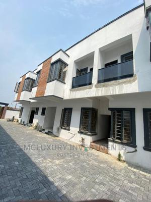 Brand New 3bed Terraced Duplex at Lekki Phase 2 at | Houses & Apartments For Sale for sale in Lekki, Lekki Phase 2
