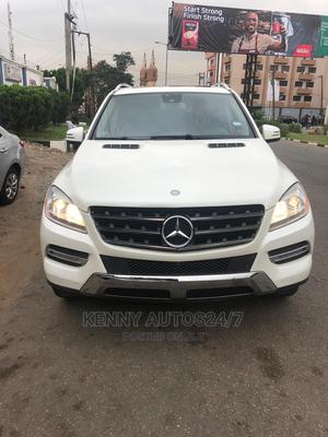 Mercedes-Benz A-Class 2014 White | Cars for sale in Lagos State, Ikeja