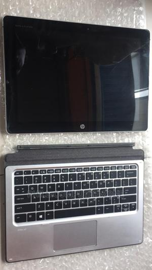 Laptop HP Elite X2 1012 8GB Intel Core M SSD 256GB | Laptops & Computers for sale in Lagos State, Ikeja