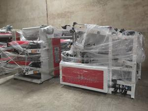 Bag Making Nylon Bag Making Machine | Manufacturing Equipment for sale in Lagos State, Ojo