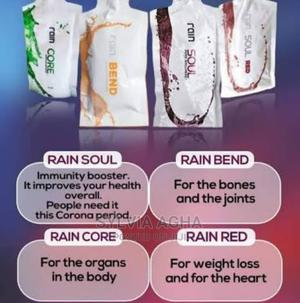 Rain Soul and Rain Core for Fibroid | Vitamins & Supplements for sale in Lagos State, Surulere