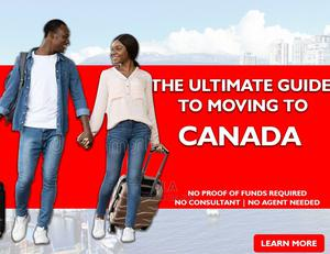 Immigration to Canada (Travel Guide) | Travel Agents & Tours for sale in Lagos State, Yaba