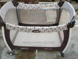Greco Baby Cot | Children's Furniture for sale in Lagos State, Ipaja