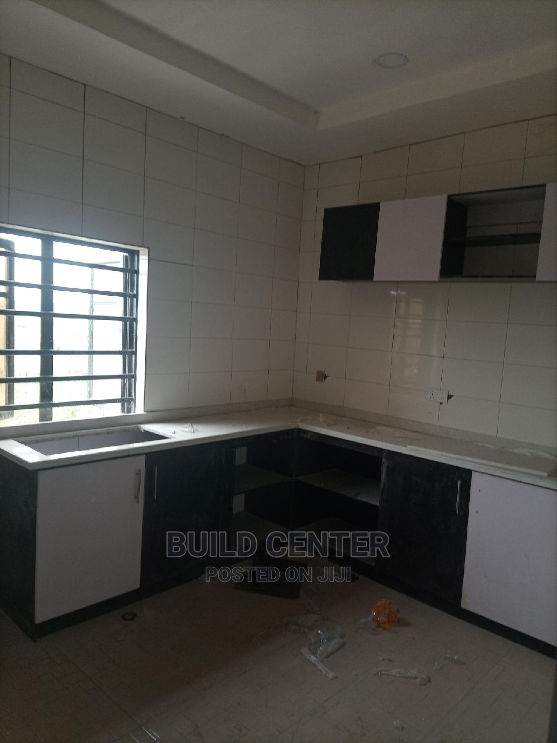 Archive: A Lovely Finished Brand New 2 Bedrooms Flat for Rent.