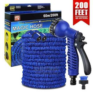 200ft Expandable Magic Hose Spray Nozzle Long Size | Garden for sale in Lagos State, Alimosho