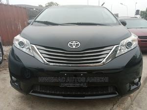 Toyota Sienna 2014 Black | Cars for sale in Lagos State, Amuwo-Odofin