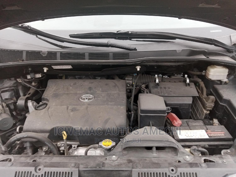 Toyota Sienna 2014 Black | Cars for sale in Amuwo-Odofin, Lagos State, Nigeria