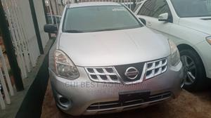 Nissan Rogue 2013 Silver   Cars for sale in Lagos State, Ojodu