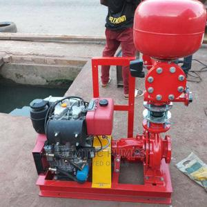 Nova Fire Hydrant Pump | Plumbing & Water Supply for sale in Lagos State, Lekki