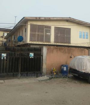4blocks of 3bedroom Flat Off Ago Palace Way Okota,C of O | Houses & Apartments For Sale for sale in Lagos State, Amuwo-Odofin