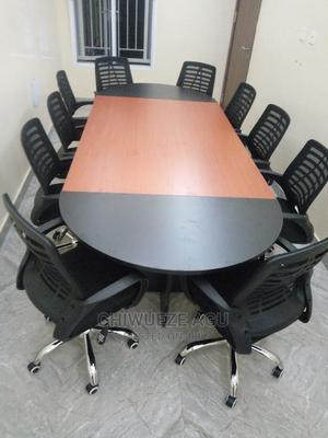 This Is Conference Table | Furniture for sale in Lagos State, Ikeja
