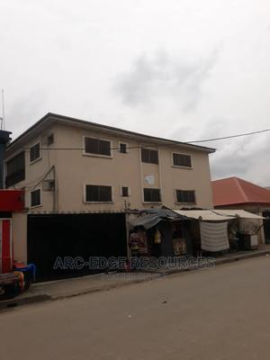 Commercial Block Of 6flats Of 3bedrooms With Big Warehouse | Commercial Property For Sale for sale in Isolo, Ago Palace