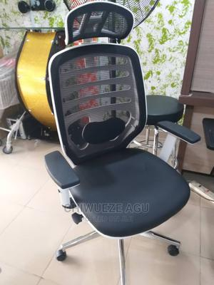 This Is Executive Chair   Furniture for sale in Lagos State, Ikeja