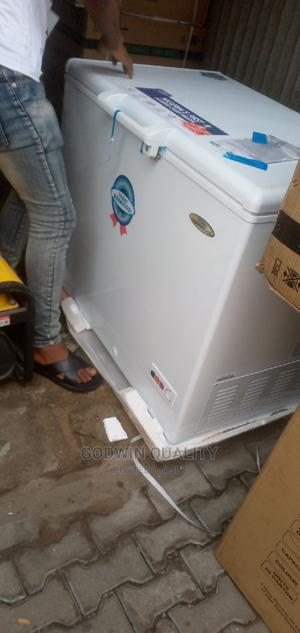 Haier Thermocool Chest Freezer   Kitchen Appliances for sale in Lagos State, Ojo
