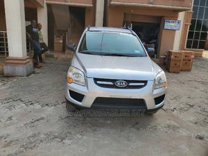 Kia Sportage 2009 2.7 LX V6 4WD Silver   Cars for sale in Edo State, Benin City