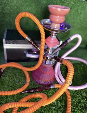 3hose Shisha Pot   Tobacco Accessories for sale in Lagos State, Mushin