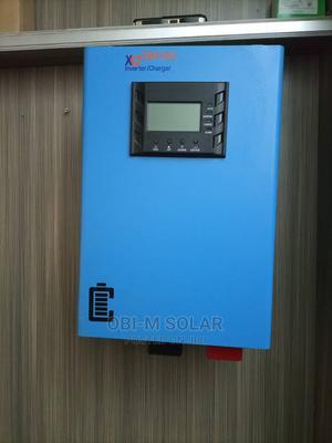 5kva/24v Icell Power Inverter | Solar Energy for sale in Lagos State, Ojo