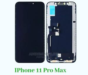 iPhone 11 Pro Max Screen Repair   Accessories for Mobile Phones & Tablets for sale in Lagos State, Ikeja