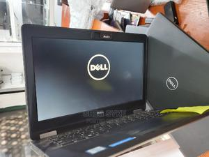Laptop Dell Latitude 12 E7270 8GB Intel Core I5 SSD 512GB | Laptops & Computers for sale in Lagos State, Ikeja