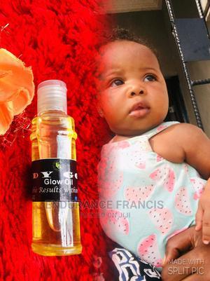 Kiddies Glow Oil | Baby & Child Care for sale in Delta State, Warri