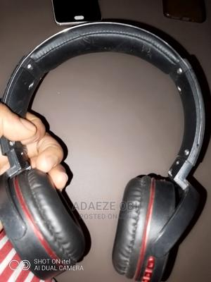 Sony Bass Bluetooth Headset | Headphones for sale in Anambra State, Onitsha