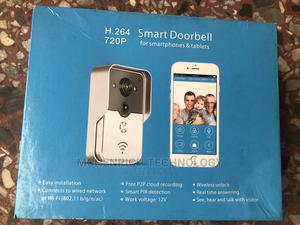 Smart Video Doorbell | Home Appliances for sale in Lagos State, Ikeja
