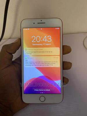 Apple iPhone 7 Plus 128 GB Red | Mobile Phones for sale in Lagos State, Ikorodu