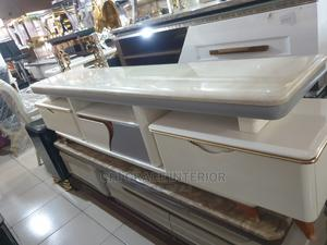 Marble Tv Stand   Furniture for sale in Lagos State, Lekki
