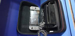Nintendo Switch + 12- 13 Games Inside   Video Game Consoles for sale in Lagos State, Ikeja