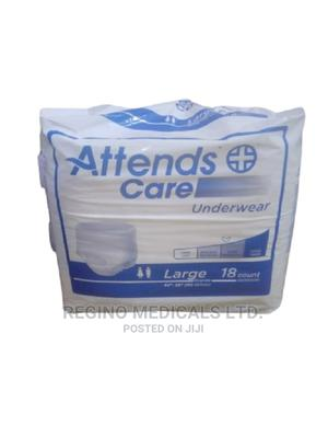 Attendcare Adult Diaper Pull Up   Medical Supplies & Equipment for sale in Lagos State, Mushin