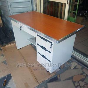 Italian Metal 4feet Office Tables | Furniture for sale in Lagos State, Lagos Island (Eko)
