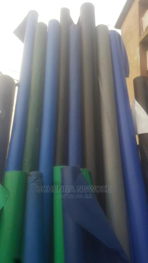 First Grade Tarpaulin for Extension, Covering Things ,   Building Materials for sale in Lagos State, Alimosho