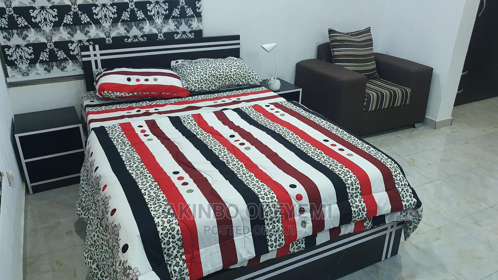 Exclusive Furnished Room With 24 Hrs Power Unlimited Wifi